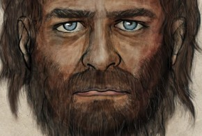 "Sex with neanderthal was ""a bit meh"", says ancient human"