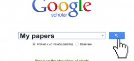 "Major epidemic of ""Google Scholar Reload Syndrome"" (GSRS) among scientists"