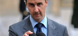 "Assad appeals to genome sequencing companies to ""step back from the brink"""