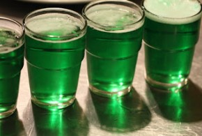 Biotechnology pressure group calls for an end to Saccharomyces abuse on St. Patrick's Day