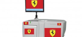 Ferrari to launch new next-gen sequencer aimed at wealthier laboratories