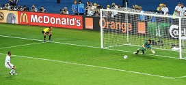 NSF to decide all future grant proposals by penalty shoot-out
