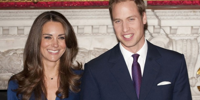 Genetic Analysis Reveals Royal Baby Will Be Related To Everybody Else