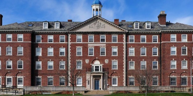 Entire Faculty of Harvard Sentenced To Death After University Drops Two Places In World Rankings