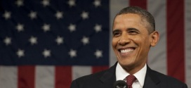 """Obama: """"Our Long Nightmare Of Scientific Dominance Is Almost Over"""""""