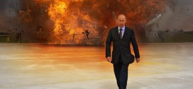 Vladmir Putin To Become New President Of Imperial College London