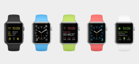 Apple Totally Expecting People To Buy Watch You Charge Every F**king Day