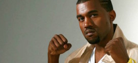 "Kanye West To Publish Own Genome Sequence As ""Gift To All Humanity"""