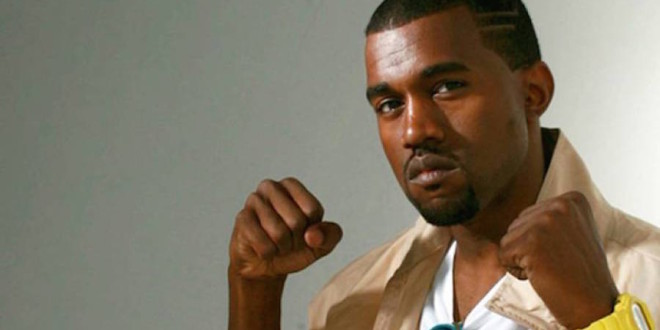 """Kanye West To Publish Own Genome Sequence As """"Gift To All Humanity"""""""
