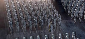 Clinton Reveals Secret Clone Army