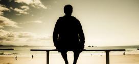 man-sitting-on-a-bench