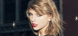 Taylor Swift Announces She Will No Longer Review For Nature
