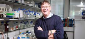World Applauds Bravery Of Nobel Prizewinner Tim Hunt For Calling Women Cry-Babies