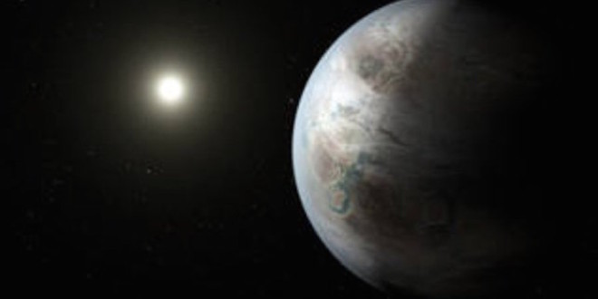 NASA Finds Planet Most Similar To Earth